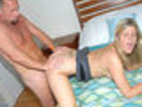 Mike hunts down a new MILF