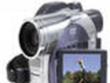 Free Sony DVD Camcoder!